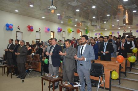 Faculty of Medicine organizes acquaintance ceremony for the first year students