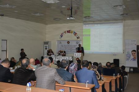 Jabir ibn Hayyan Medical University organizes conference about obesity and gastric bypass surgery