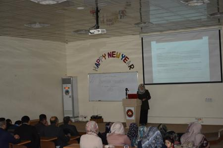 The branch of gynecology and obstetrics at Faculty of Medicine organizes workshop about the effective teaching skills in Medical education