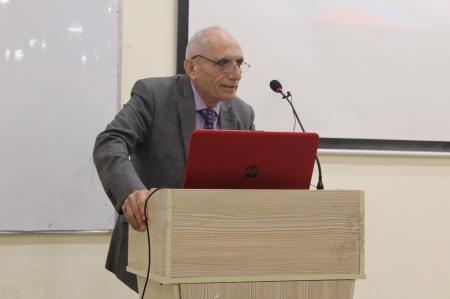 Faculty of Medicine held symposium about Kidney transplantation